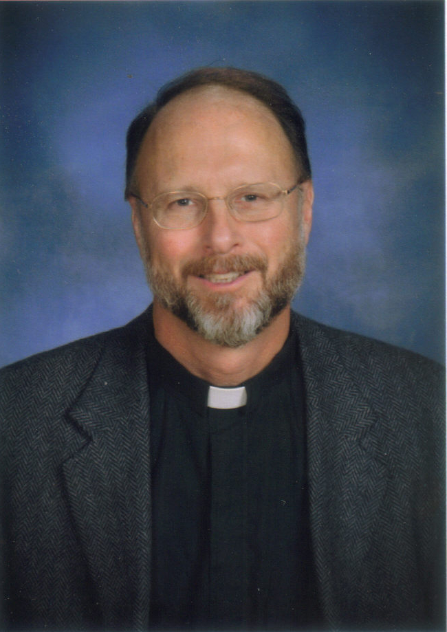 Fr. Fred Thelen