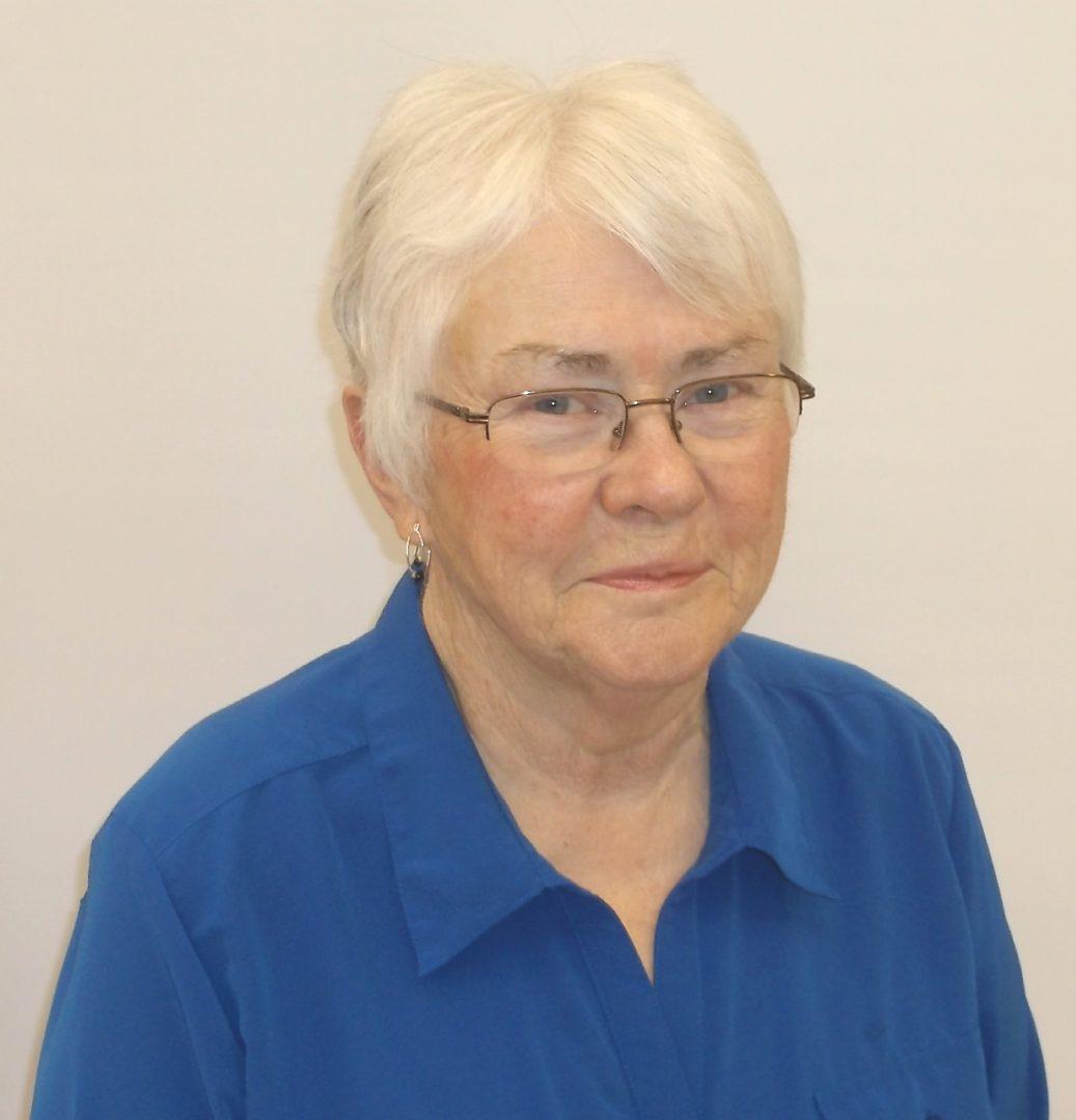 Margaret Beahan