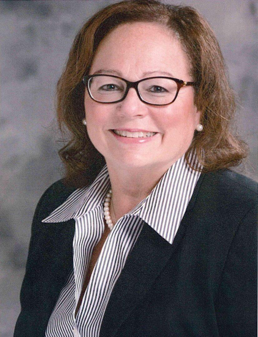 Dr. Linda Mercado Peterson