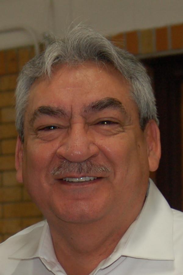 Rudolfo Reyes