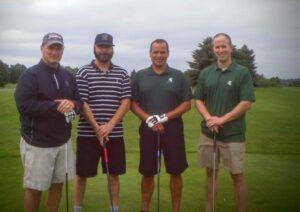 golf fore giving