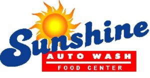Corporate Sponsors - Golf Fore Giving - Sunshine Auto Wash