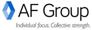 Corporate Sponsors - Run 4 Food - AF Group