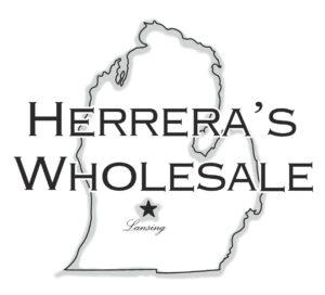 Corporate Sponsors - Run 4 Food - Herrera's Wholesale