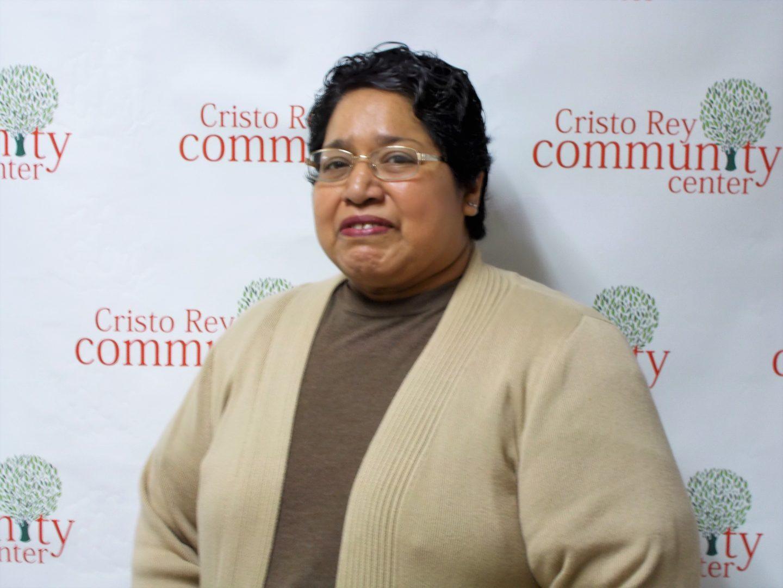 Liticia Rodriguez