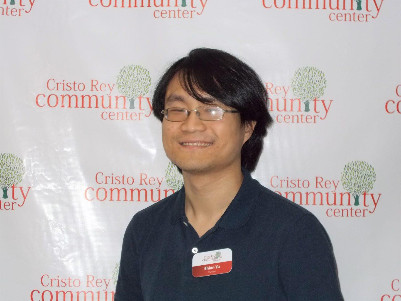 Shian Yu, MA, LLPC