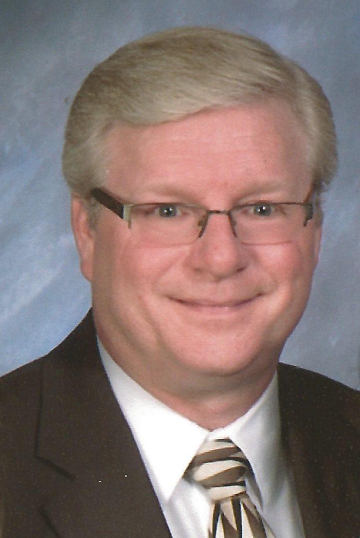 John P. Gardner
