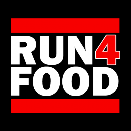2016 RUN 4 FOOD 5k