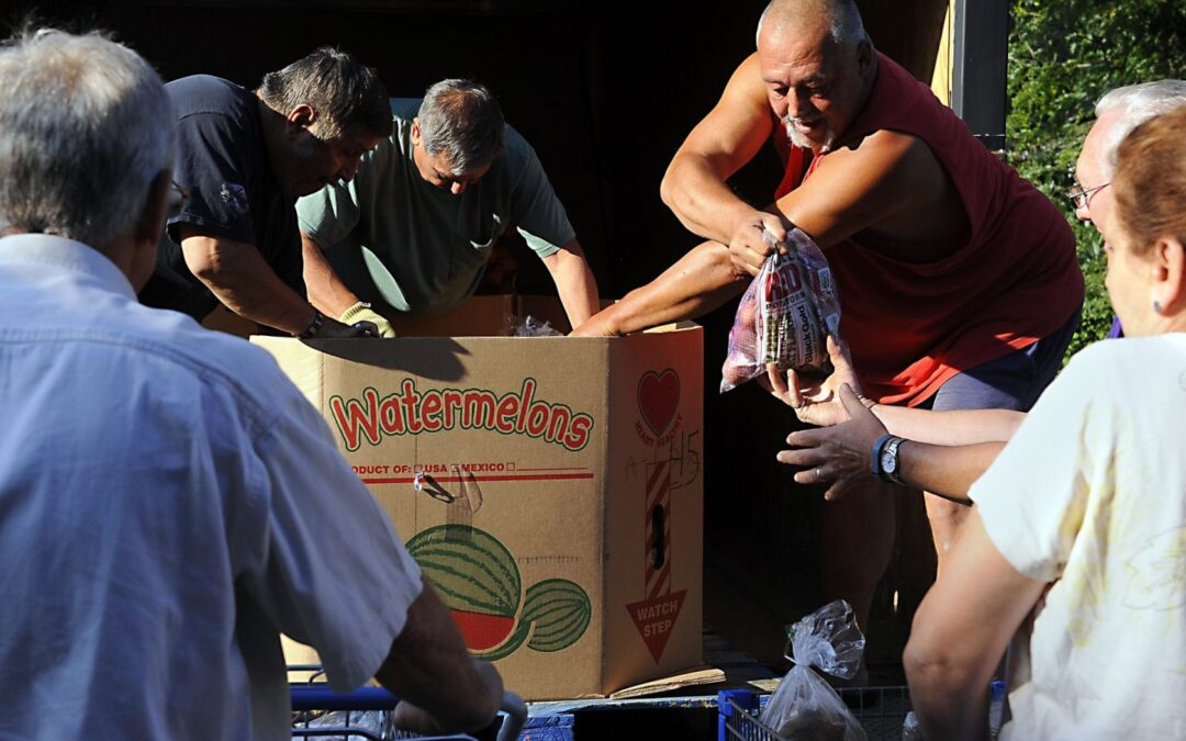 'Run4Food' to help feed Lansing families in need