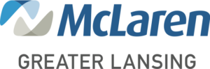 Corporate Sponsors - Golf Fore Giving - McLaren Greater Lansing
