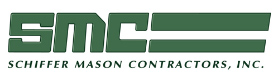 Corporate Sponsors - Golf Fore Giving - Schiffer Mason Contractors