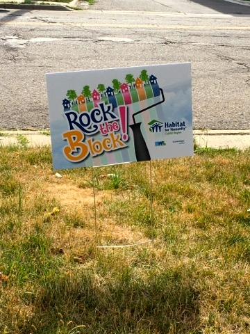 Rock the Block: Northtown Neighborhood