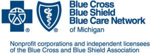 Corporate Sponsors - Run 4 Food - Blue Cross
