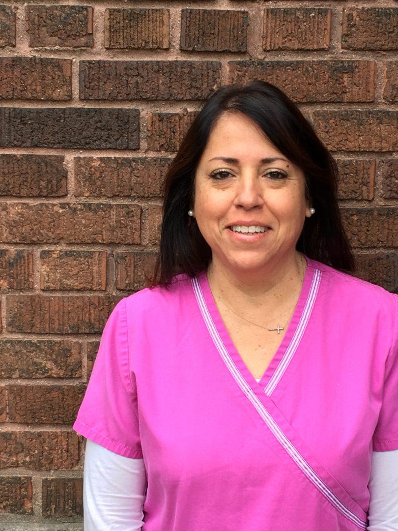 Rita Herrera